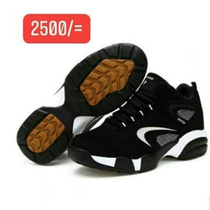 Fashionable Sport shoes-white